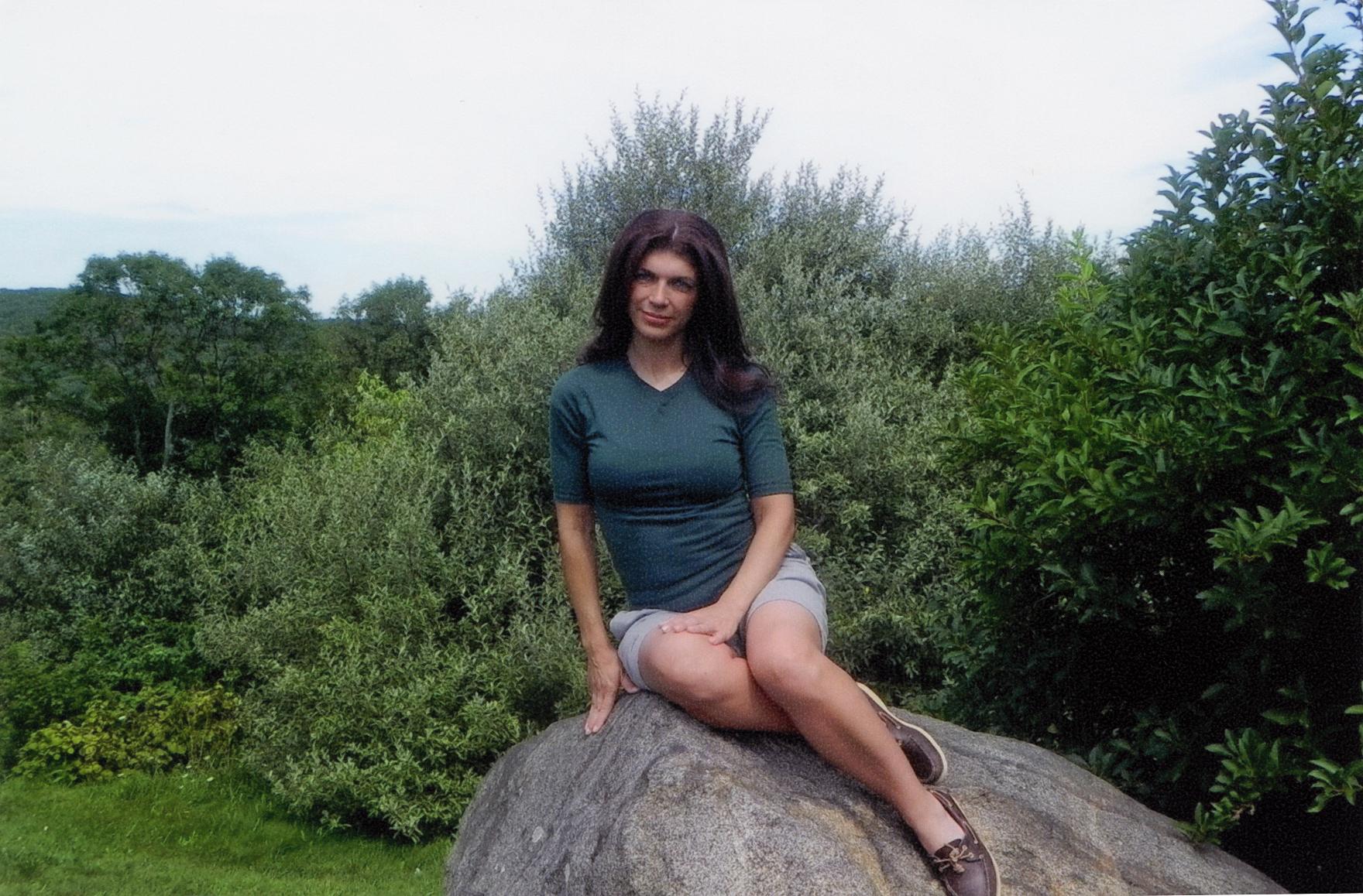 Teresa Giudice in prison