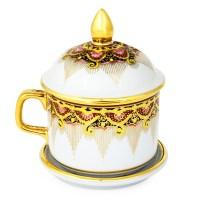 Thailand teacup Lindsay Lohan
