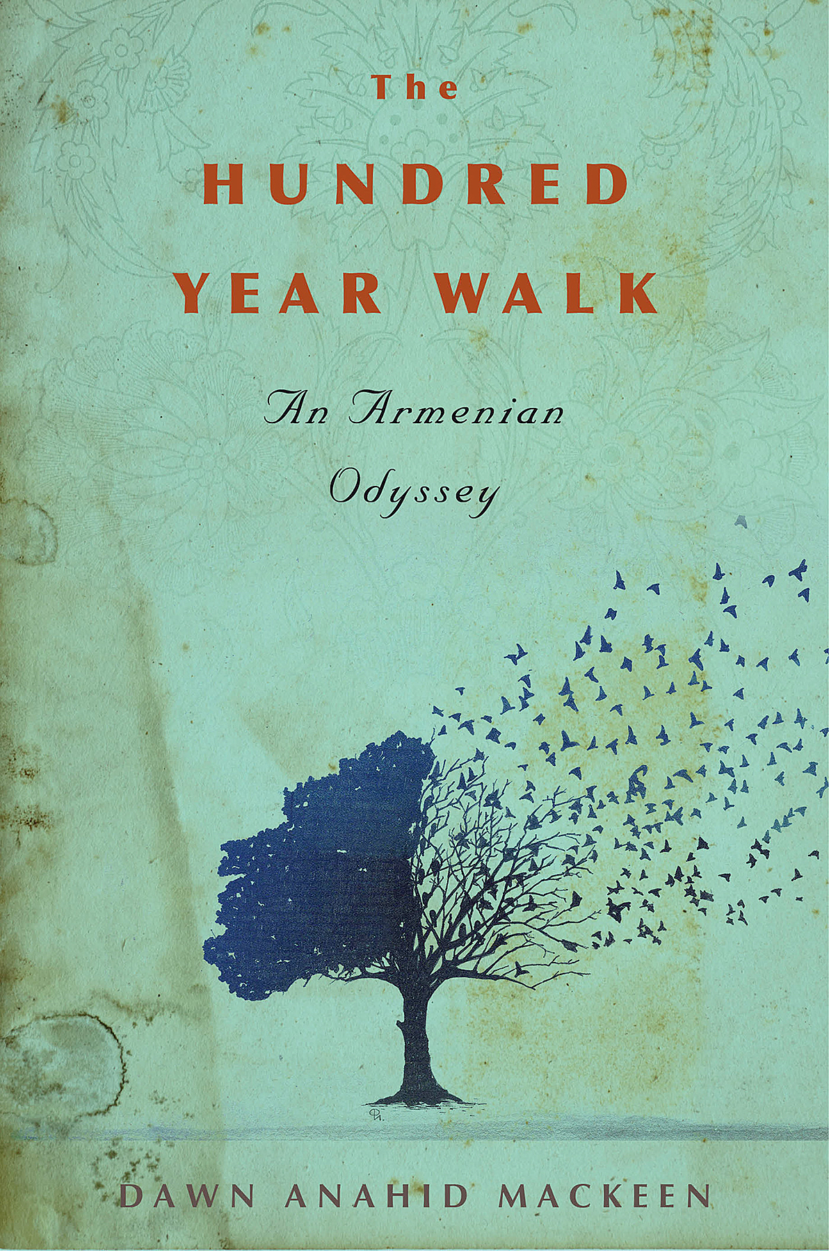 'The Hundred Year Walk'