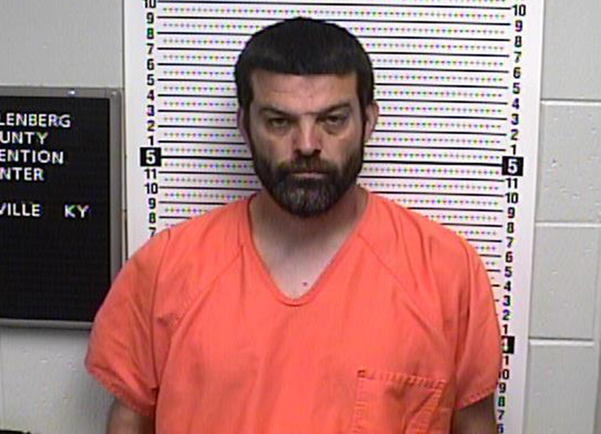 Toby Willis Muhlenberg County Detention Center