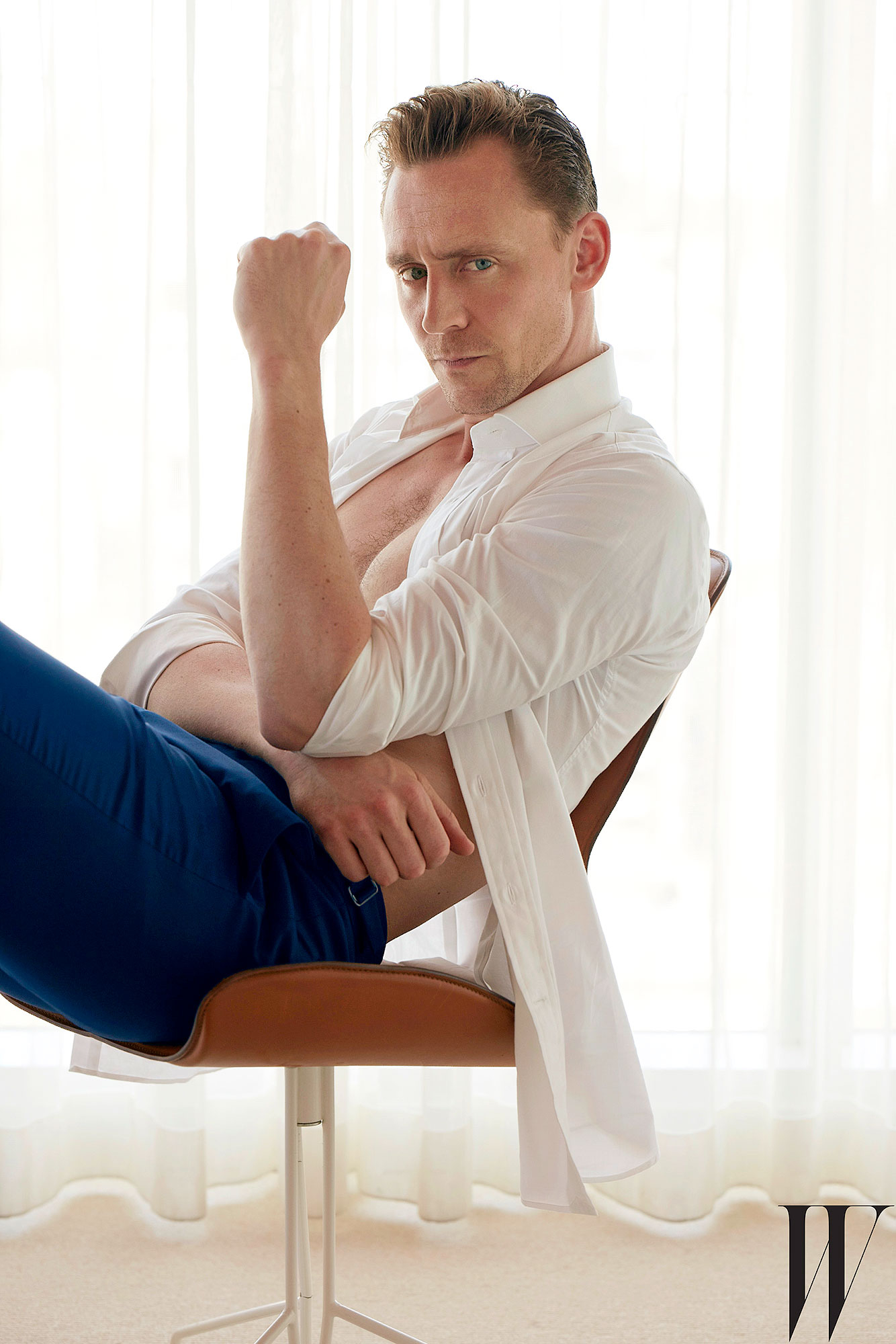 Watch Tom Hiddleston and Benedict Cumberbatchs Epic Dance