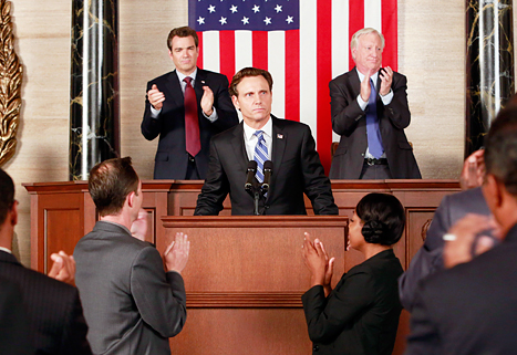 scandal state of the union