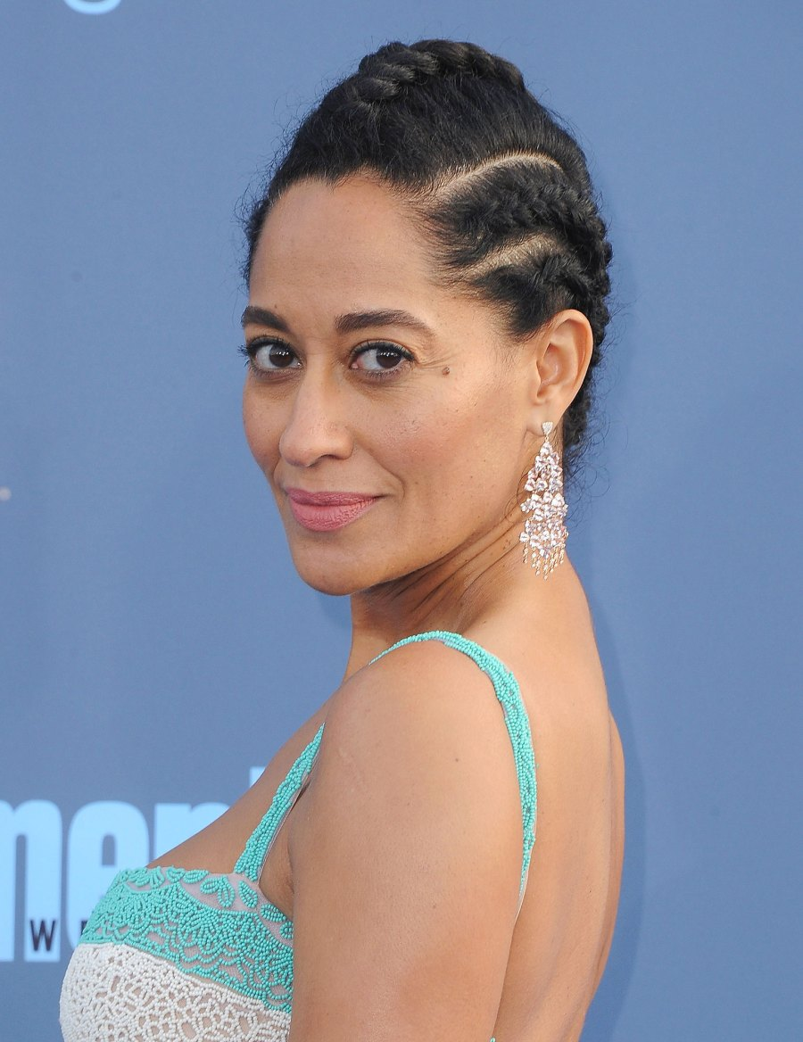 Tracee Ellis Ross Beauty Of The Day