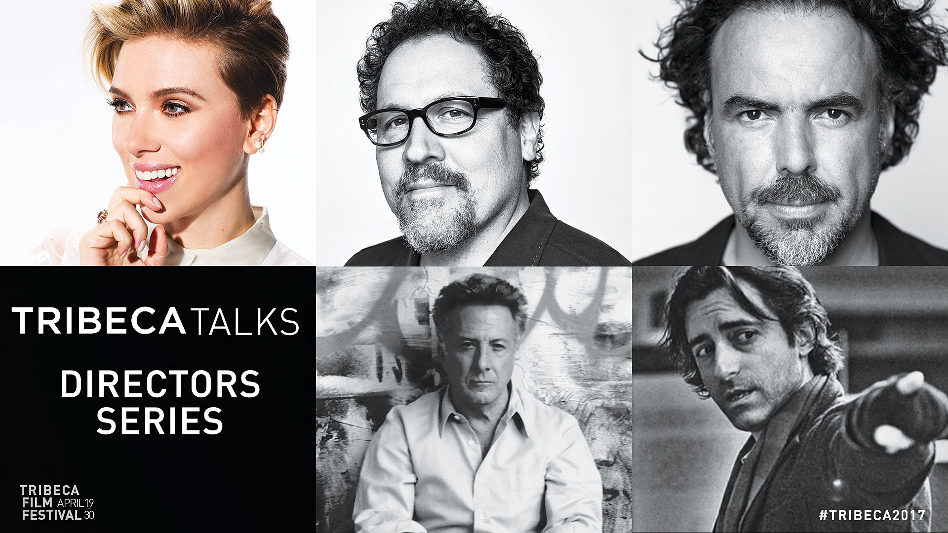 Tribeca Talks Series
