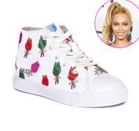 Trolls Hightops Beyonce