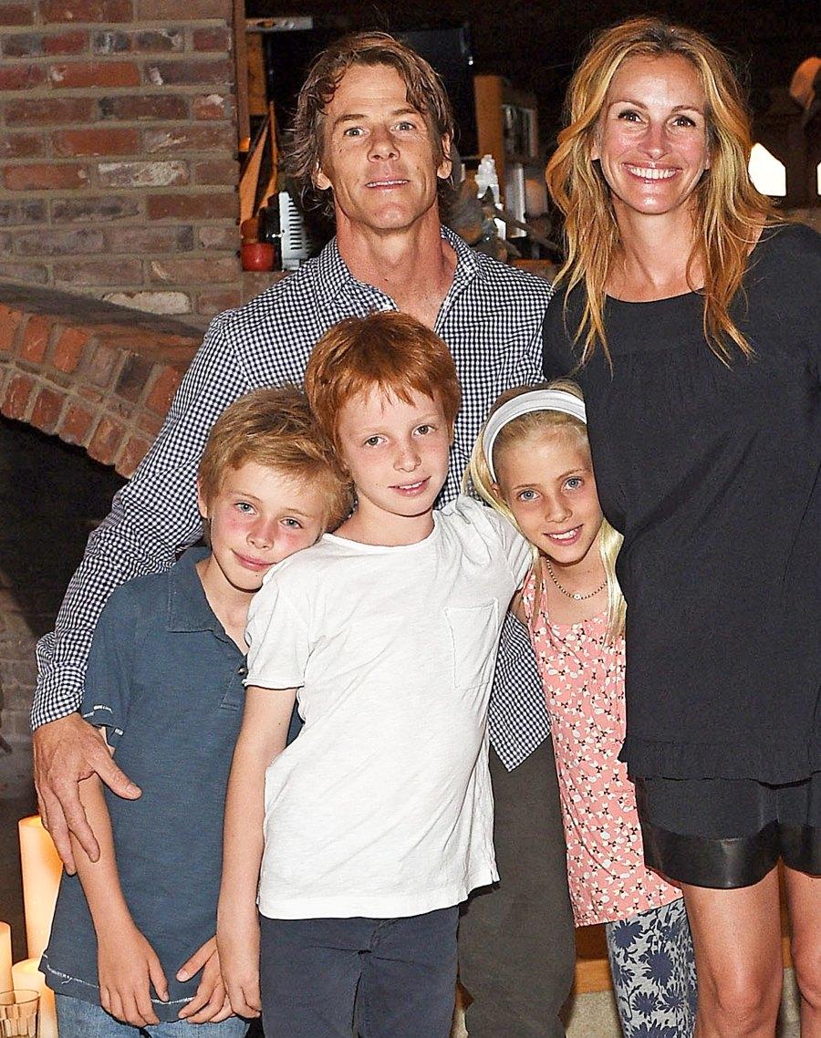 julia roberts danny moder daniel twins