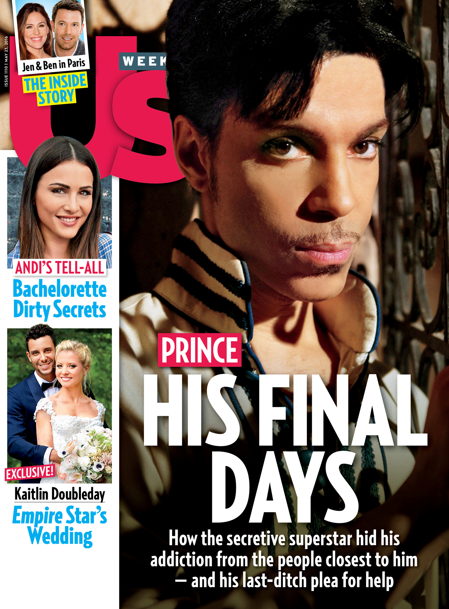UsWeekly Cover