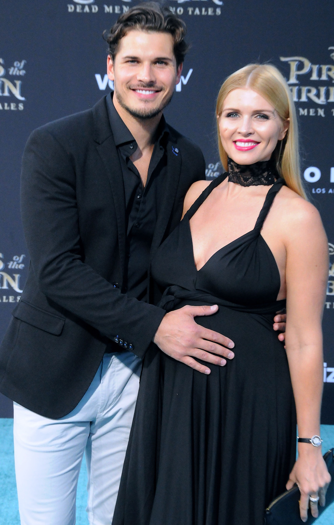 'DWTS' Pro Gleb Savchenko, Wife Elena Samodanova Welcome Baby Girl
