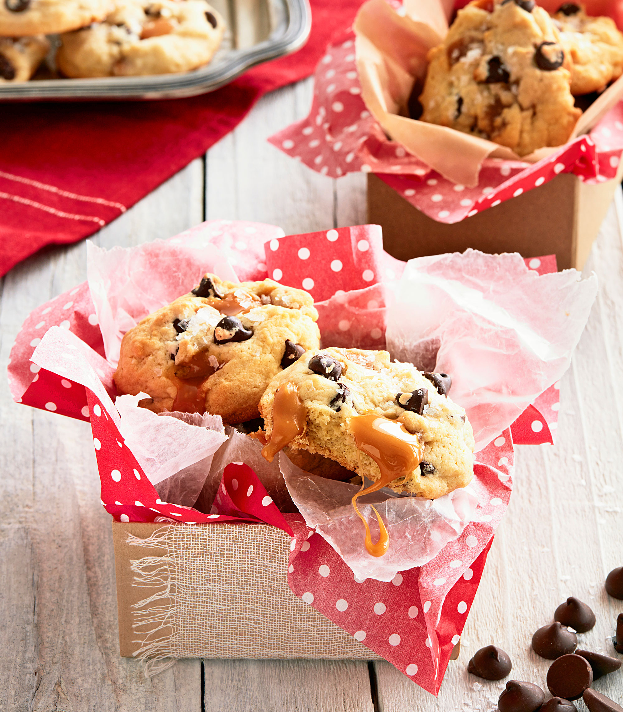 Valerie Bertinelli Shares Two Favorite Recipes for a Holiday Cookie Swap