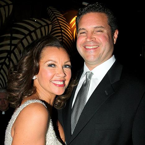 vanessa williams and husband