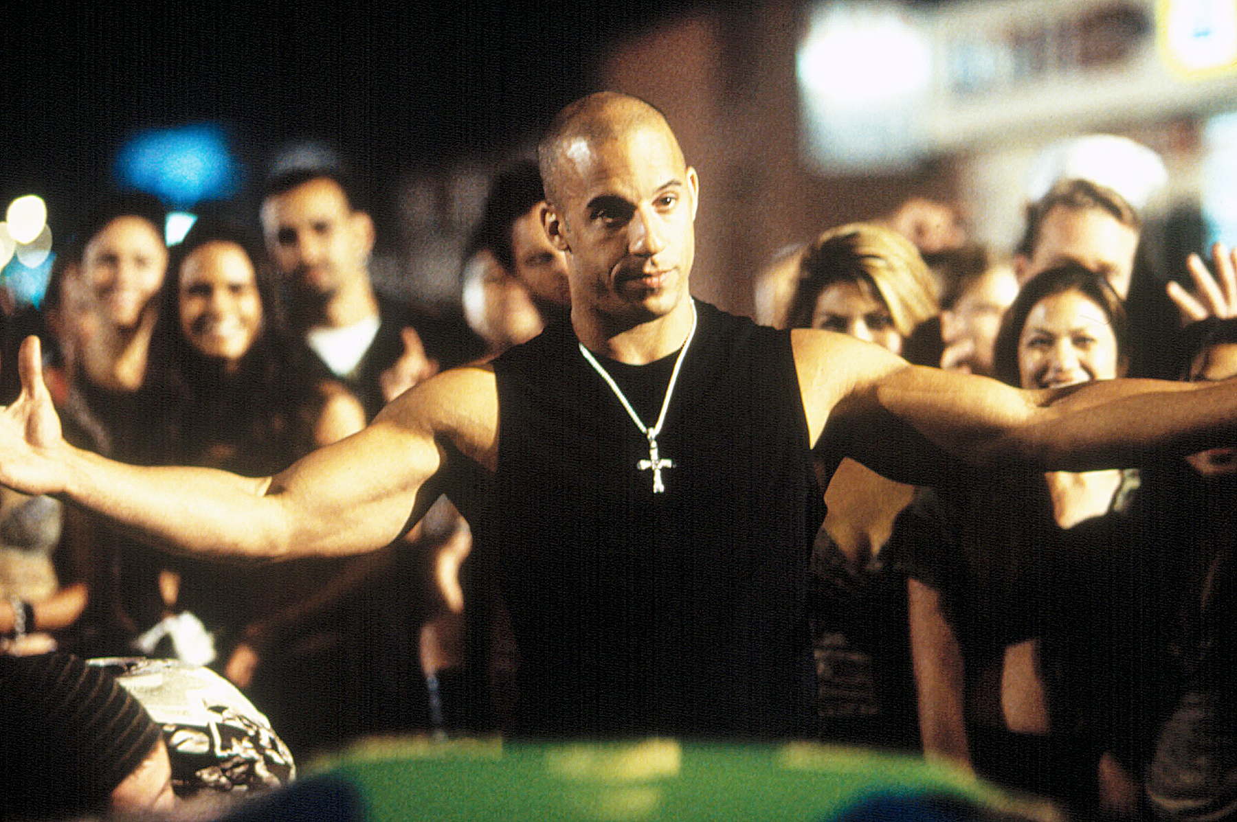 this actor almost had vin diesel 39 s part in 39 the fast and the furious 39. Black Bedroom Furniture Sets. Home Design Ideas