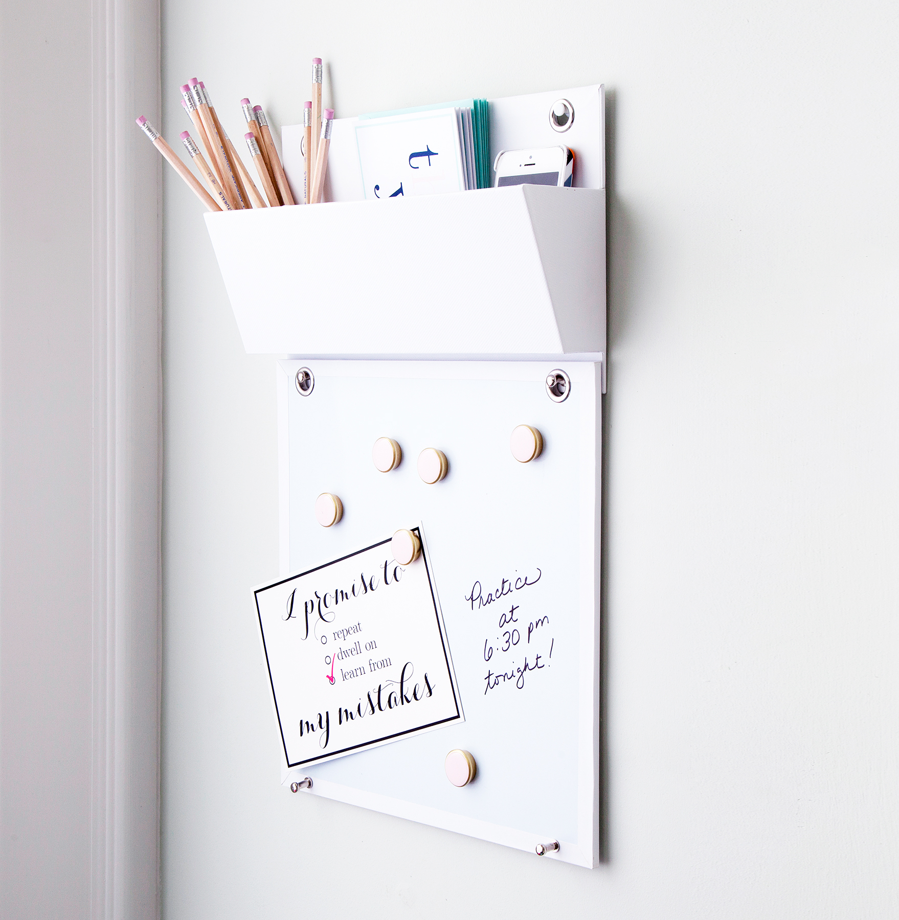 Wall-Mount System