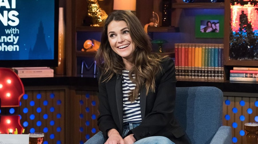 Keri Russell Plays Shag, Marry, Kill With 'Mickey Mouse Club' Alums
