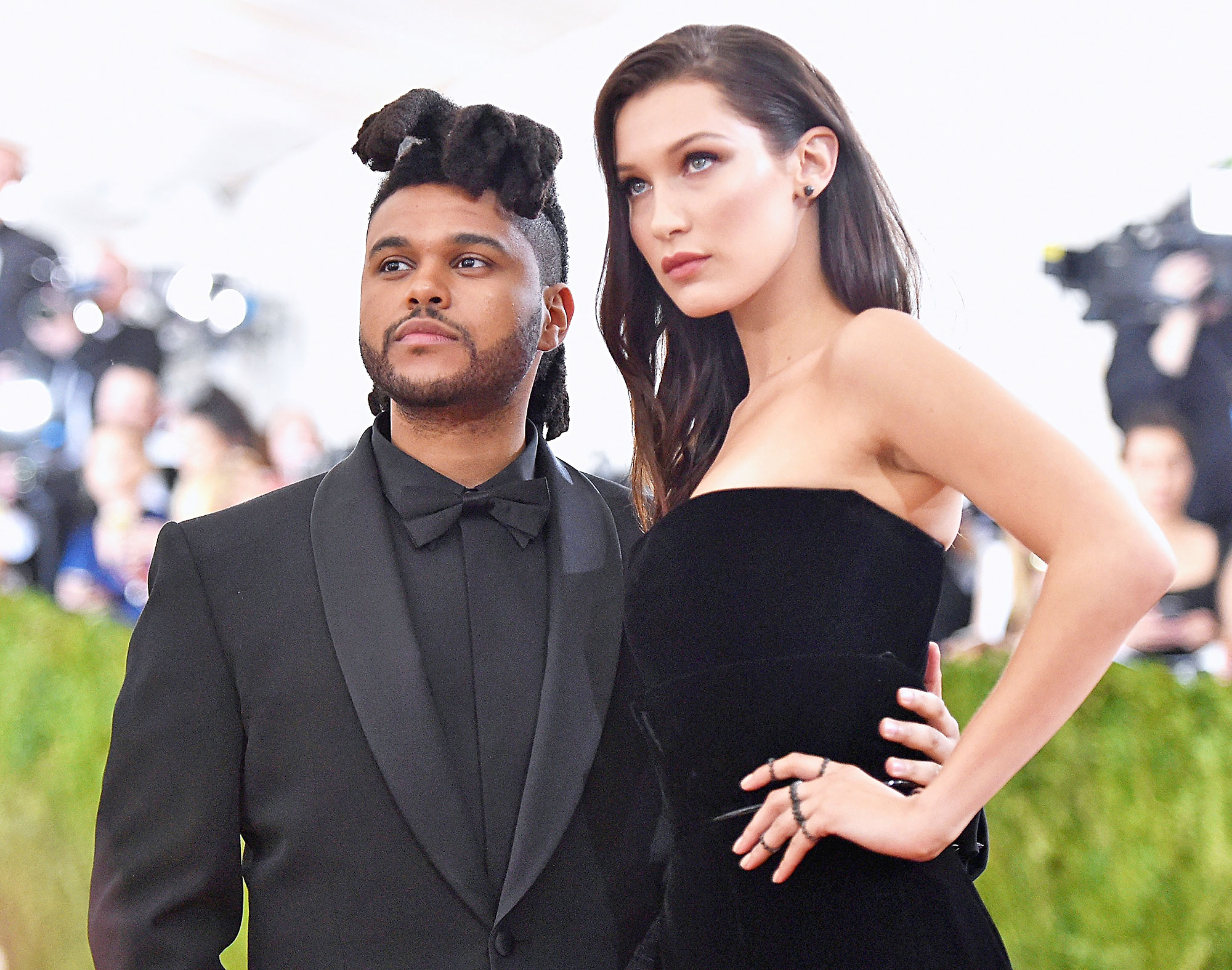 Bella Hadid Warned The Weeknd About Selena Gomez: She 'Told Him Selena Is Using Him'
