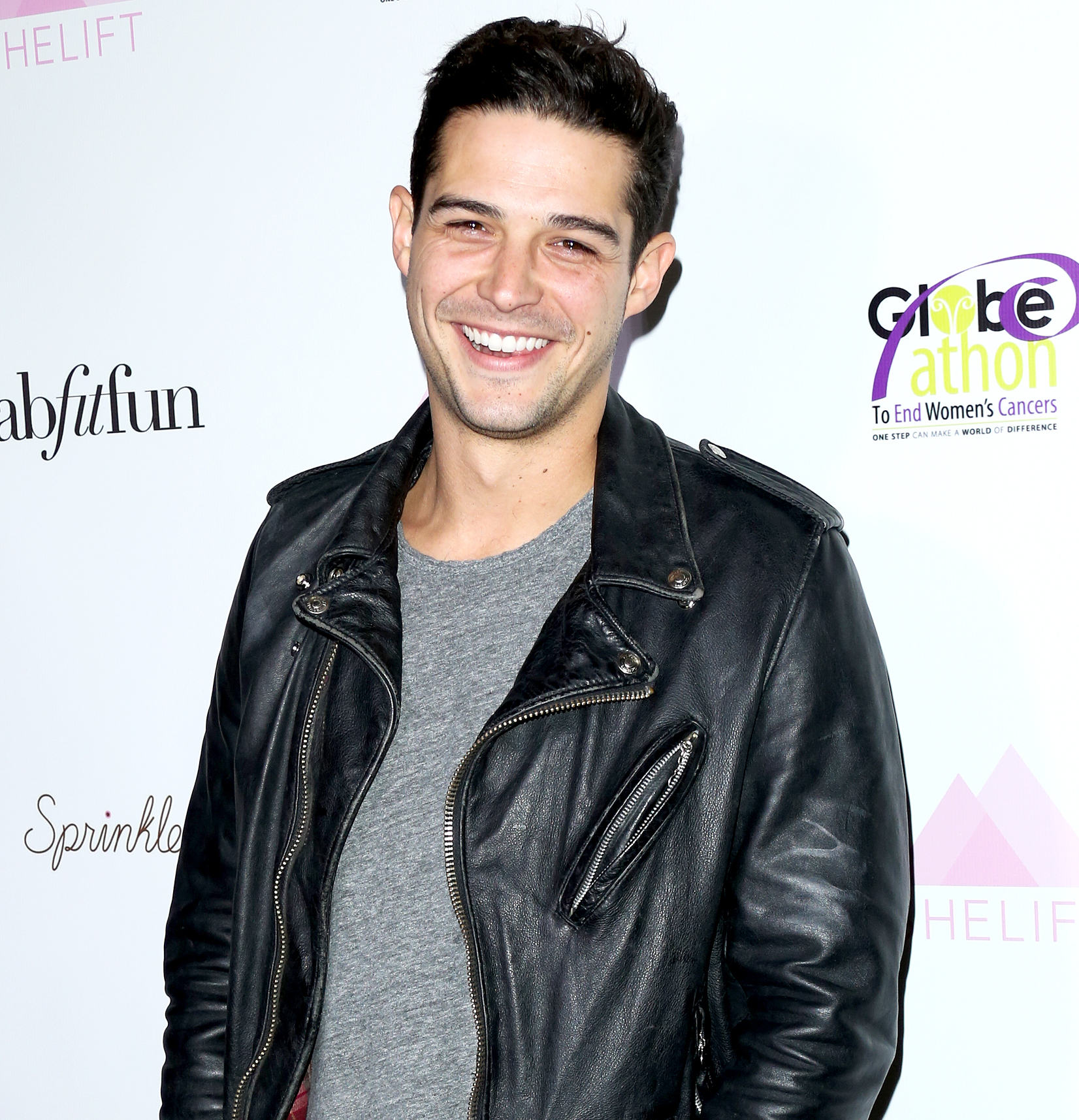Wells Adams attends the premiere party for The Bachelor Charity at The Sycamore Tavern on January 2, 2017 in Los Angeles, California.