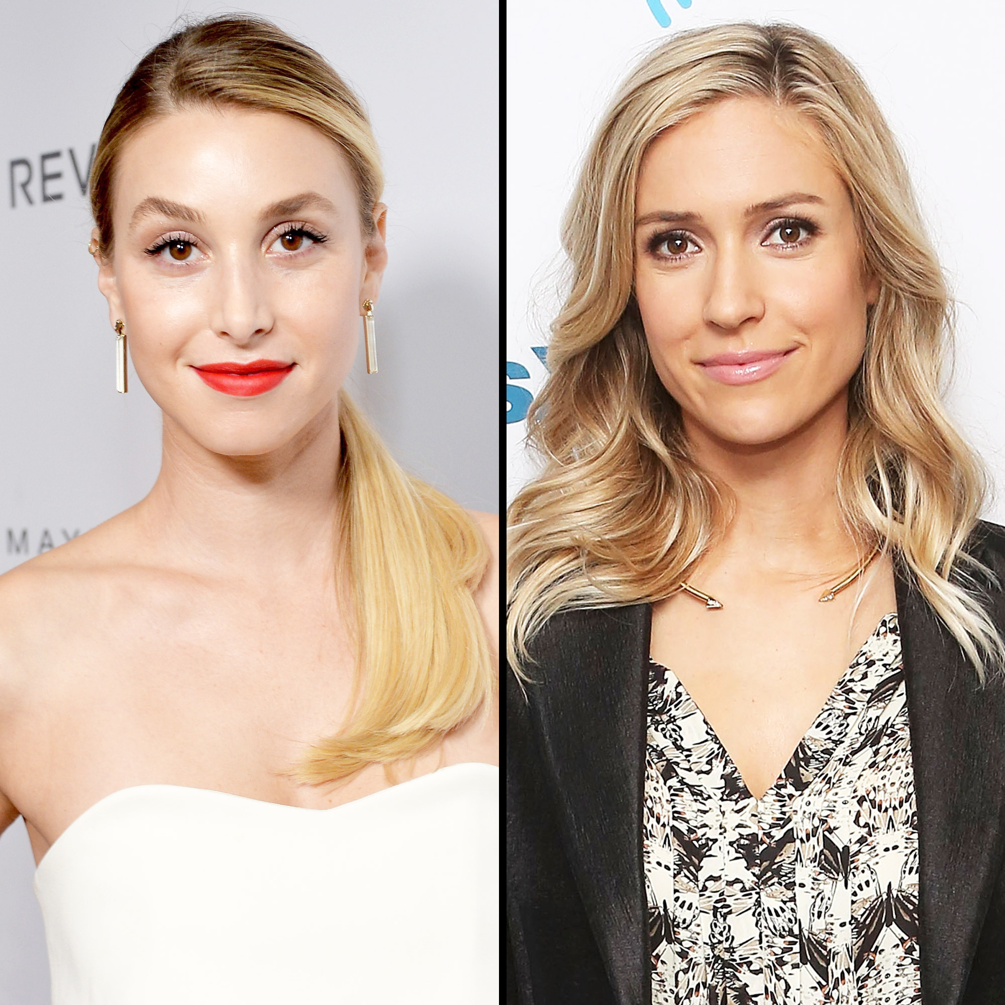 Whitney Port Admits What We All Sometimes Think: I Love My Baby But I Hate My Pregnancy
