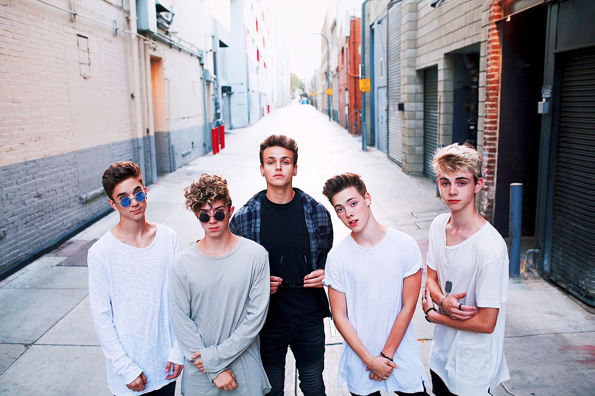 Why dont we is your new favorite boy band why dont we kristyandbryce Images