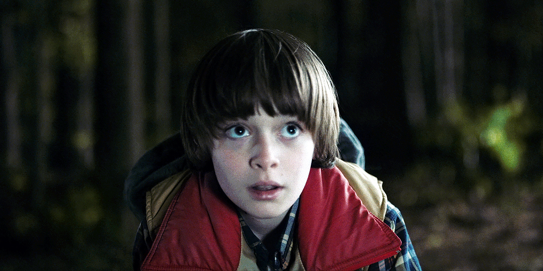 Stranger Things Creator Will Byers Has A More Sinful Role In