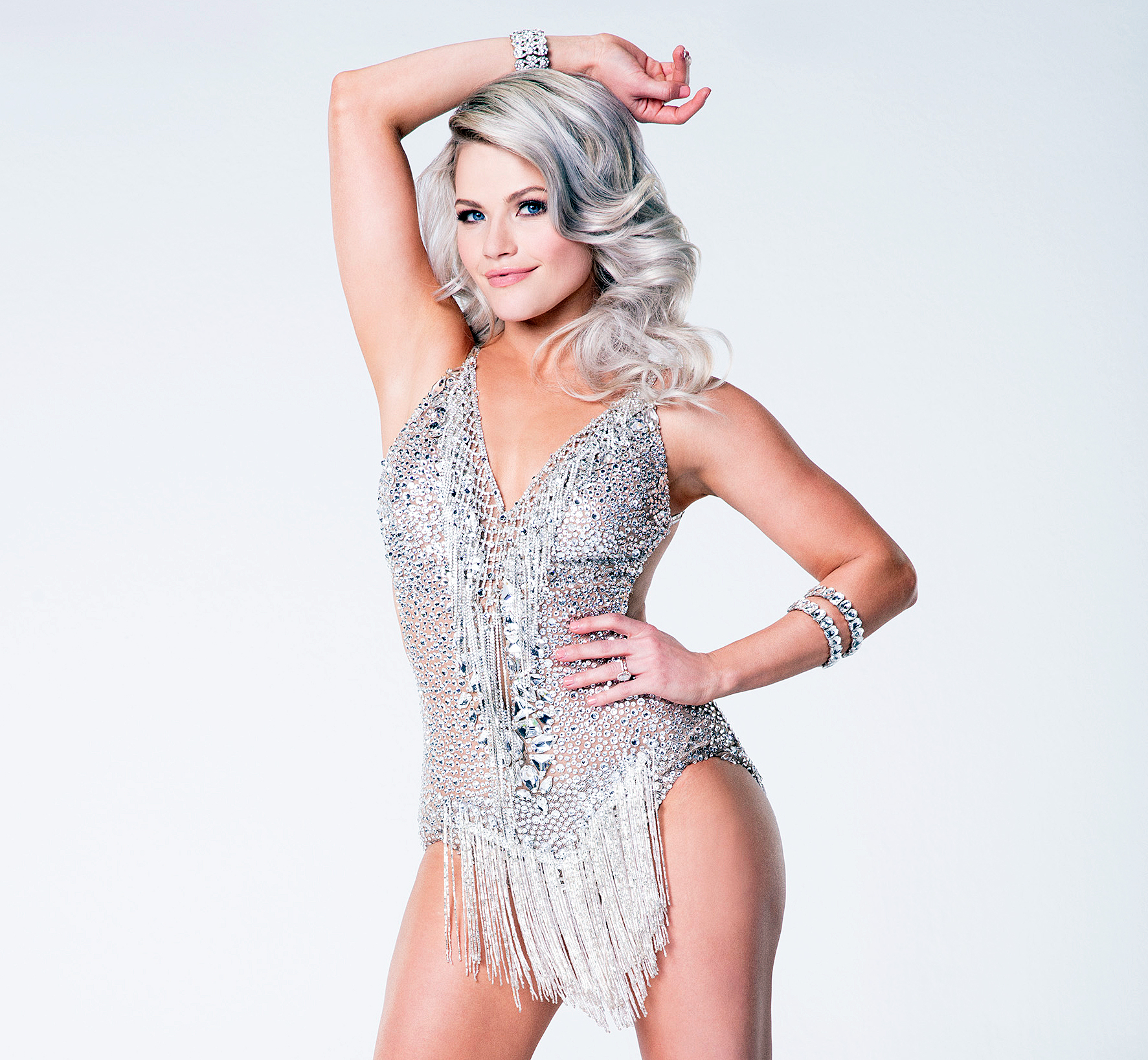 Witney Carson Dancing With The Stars DWTS
