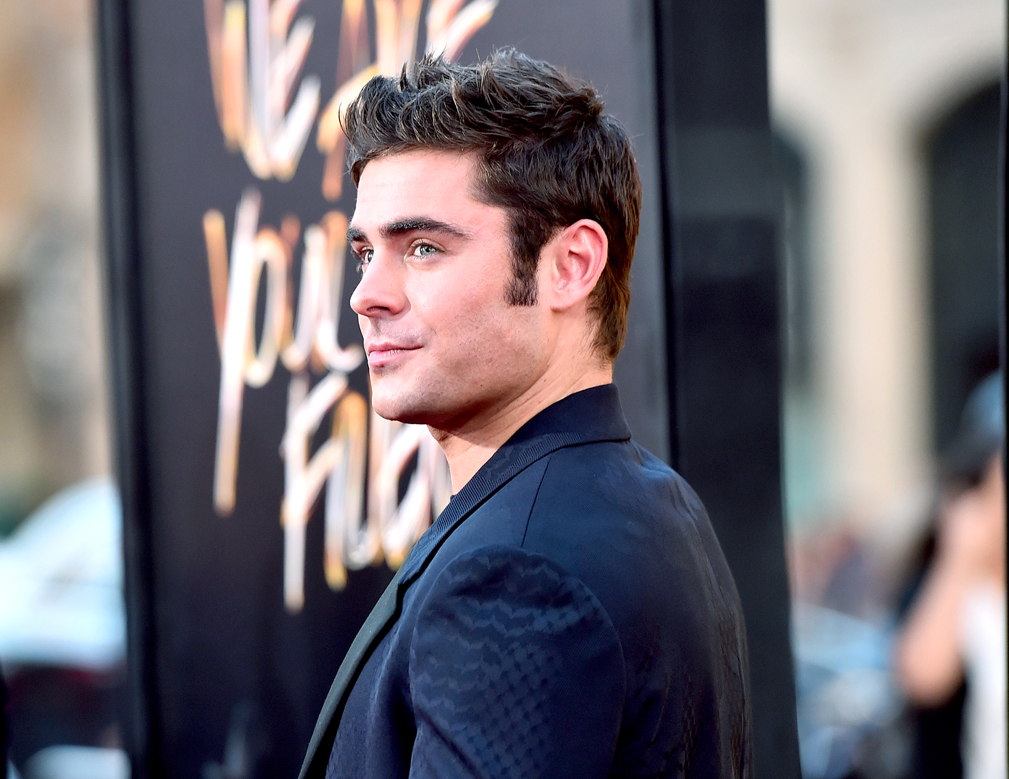 Great News: Zac Efron Is Ready to Settle Down