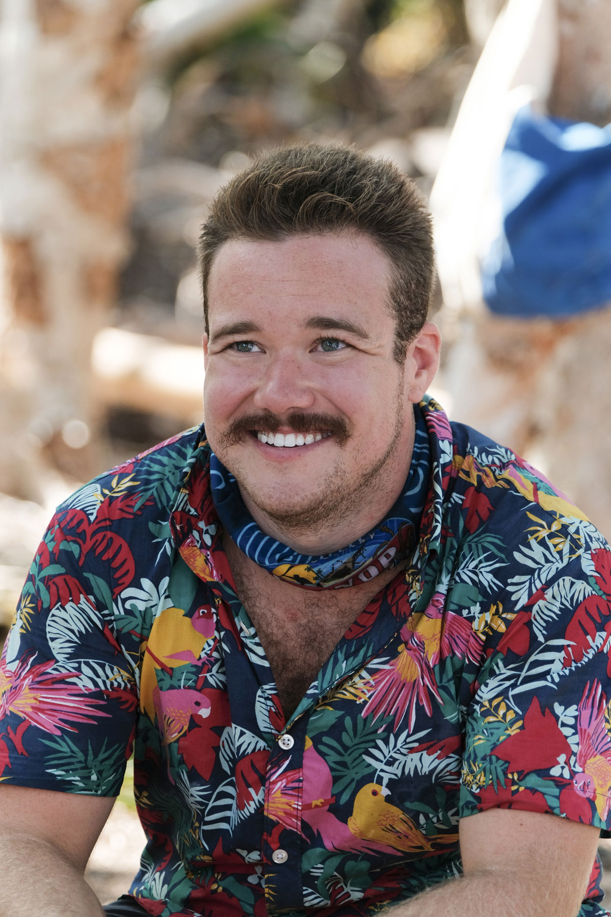 Zeke Smith was outed as transgender by fellow contestant Jeff Varner